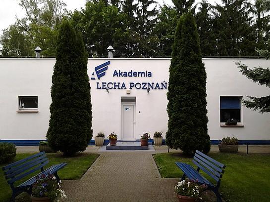 Akademie Lech Poznaň